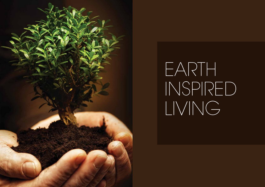 Jalan Dusun Gaia Condominium Earth Inspired Living